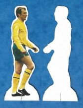 Arsenal Bob McNab England (fig)